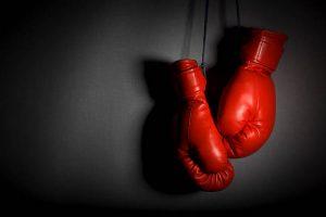 Cách vệ sinh và khử mùi găng tay Boxing
