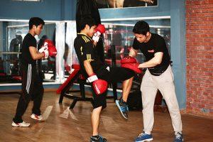 Câu lạc bộ boxing ở tphcm uy tín và chuyên nghiệp dành cho người mới bắt đầu