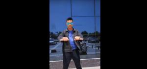 [ Côn nhị khúc ] – Động tác múa côn bướm bay – Butterfly technique