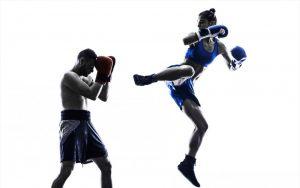 Học KickBoxing Ở Đâu Dành Cho Người Mới Bắt Đầu