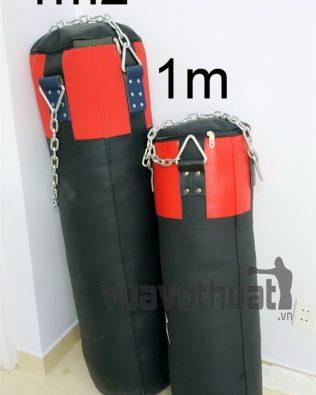 BAO CÁT TREO BOXING 1m2 đường kính 32 cm – BOXING BAG VVT-BB-01