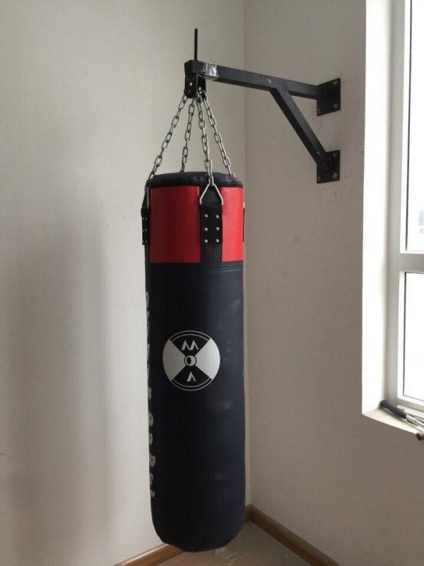 Luyện tập võ thuật tại nhà