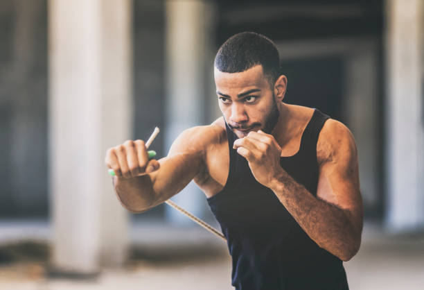 Hướng dẫn các bài tập Boxing tại nhà