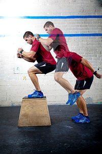 Bạn đã biết cách tập nhảy cao hiệu quả để tăng sức bật trong boxing chưa?