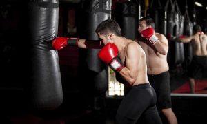 Những kỹ thuật đấm bao cát mà người tập boxing nào cũng cần nắm vững