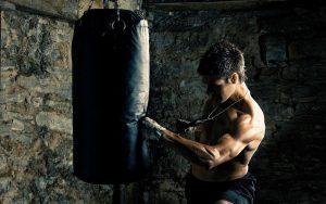 Bài hướng dẫn tập boxing tại nhà đơn giản cho người mới tập