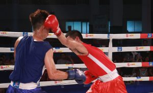 Boxing Phú Thọ – Tìm hiểu các câu lạc bộ boxing được giới trẻ TP.HCM yêu thích