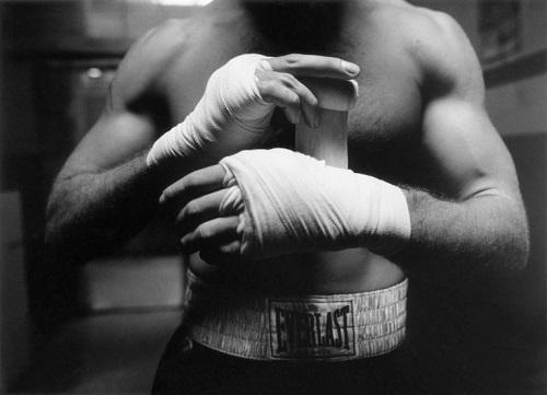Cách quấn băng đa boxing