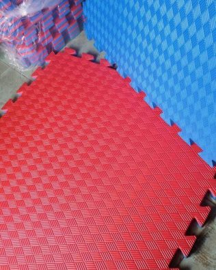 Thảm xốp lót sàn tập Võ EVA – 26 mm cho Phòng tập, Câu lạc bộ