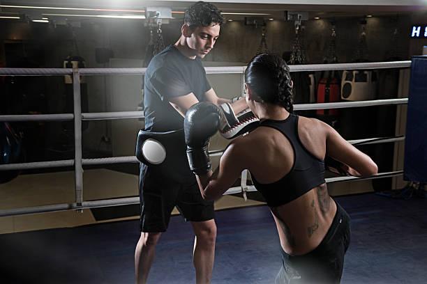 Những điều cần lưu ý khi mua quần áo tập kickboxing
