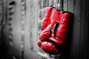 3 Bí kíp giúp vệ sinh găng tay boxing dễ dàng hơn bao giờ hết