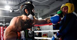 3 nguyên tắc bất di bất dịch để chọn găng tay boxing