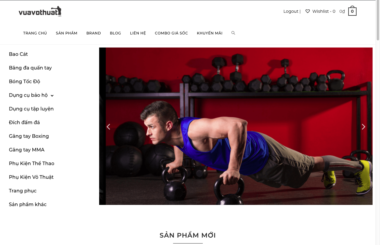 website rõ ràng giúp lấy được sự tin tưởng của khách hàng