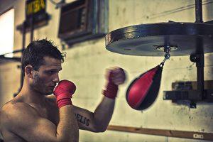 99% Người dùng không biết cách sử dụng bóng tập phản xạ boxing