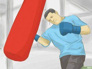 Lưu ý về cách tập boxing tại nhà không thể bỏ qua !!