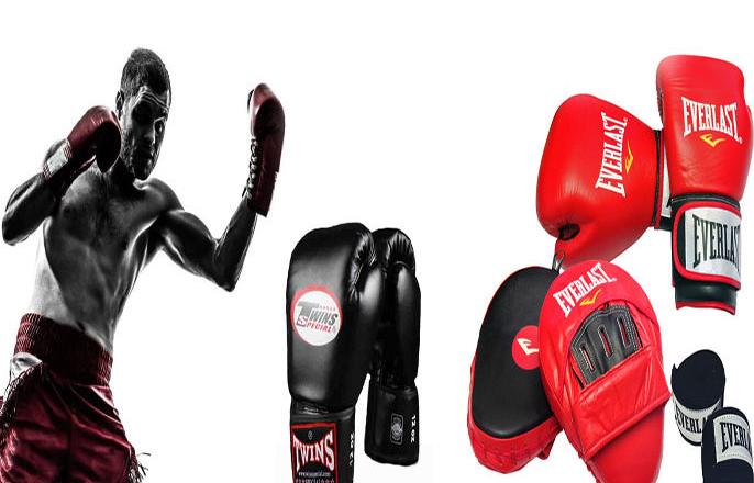 Hướng dẫn cách chọn găng tay kickboxing, boxing và Muay Thái