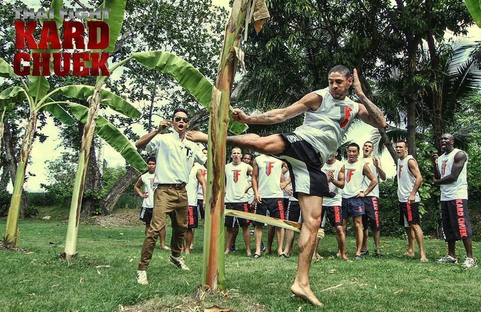 Hướng dẫn tập Muay Thai tại nhà cho người mới bắt đầu