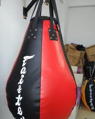 Bao cát bao đấm giọt nước dây dù tập MMA Boxing Kickboxing Tán Thủ Muay Thái Võ cổ truyền