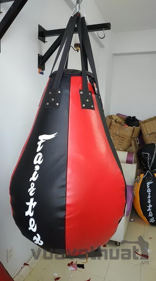 Bao cát bao đấm giọt nước tập MMA, Muaythai, Boxing, Kickboxing...