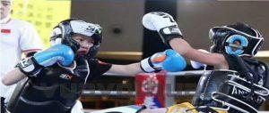 So sánh Găng tay Boxing đấm bốc trẻ em Wolon & BN | Găng nào phù hợp hơn?