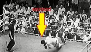 Muay Thái vs Karate | Trận đấu Võ đối kháng ngày xưa và CÁI KẾT không thể hấp dẫn hơn