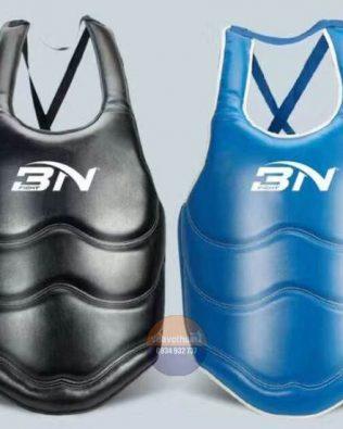 Giáp bảo vệ ngực bụng thi đấu BN – Boxing Body Shield Protector – MMA, Taekwondo