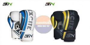Mở túi Găng tay boxing BN 2020 cực chất | Kickboxing | Muaythai | MMA | Giá rẻ | Mua găng tập võ