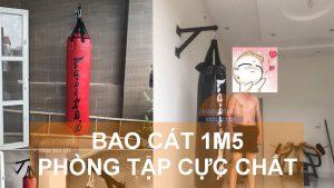 Review cận cảnh VỎ BAO CÁT 1M5 FAIRTEX chất lượng giá tốt nhất Tp.Hồ Chí Minh
