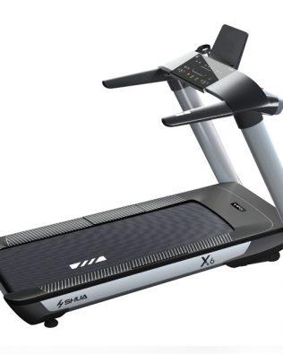 Máy chạy bộ cao cấp SHUA X6 T6700A phòng tập