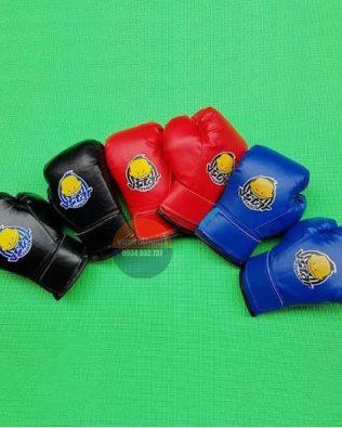 Găng tay đấm bốc boxing trẻ em giá rẻ Vstar