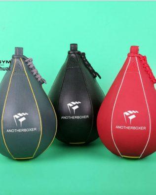 Bóng tốc độ (Speed Ball) tập phản xạ thi đấu Võ thuật Quyền Anh | Banh Boxing