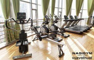 Các dự án Gym & Homegym đã triển khai