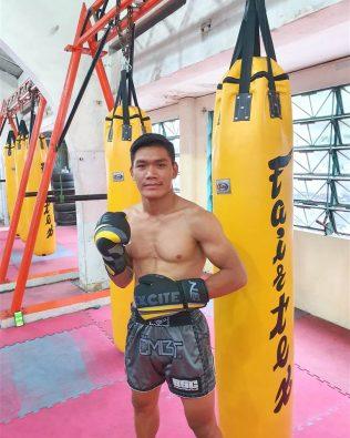 Găng tay Boxing BN 4.0 2020 | Đen