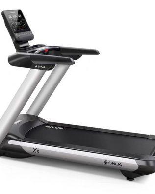 Máy chạy bộ điện SHUA X5 cho phòng tập | Gia đình | Khách sạn | Resort | Homegym