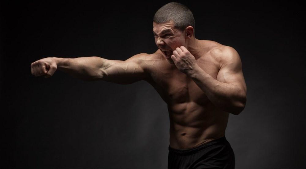 Có học boxing tại nhà khi thiếu bao đấm và găng được không? - Vuavõthuật.vn