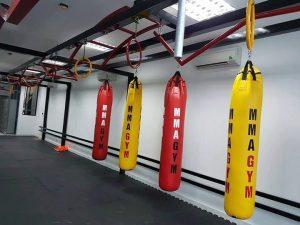 Những lưu ý khi tìm địa điểm học boxing tại TP.HCM