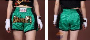 Quần áo Muay Thái AnotherBoxer | Muaythai Short | MMA | Kickboxing | Tán thủ | Đối kháng giá rẻ