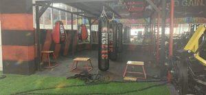 Setup Phòng tập Bao cát phòng Gym 317 với dàn máy MBH Fitness đẳng cấp ở Hóc Môn | Kickfit | Boxing