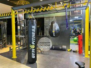 Setup Kickfit & Boxing cho Phòng Gym V6 Fitness nổi tiếng tại Tp.Bà Rịa Vũng Tàu | Gym & Homegym