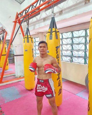Găng tay Boxing BN 4.0 2020 | Đỏ
